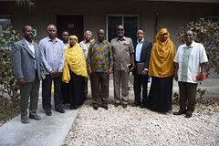 SRCC Madeira meets Somali civil society actors to discuss areas of collaboration