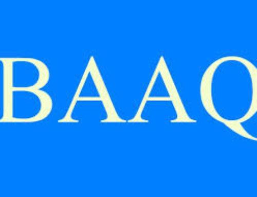 BAAQ: Walaaca Ururada Bushada ee ku Aadan Sharciga Doorashooyinka