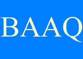 BAAQ: Ku Aadan Khilaafka Siyaasadeed ee Dalka